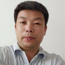 Profil Pengguna 军辉