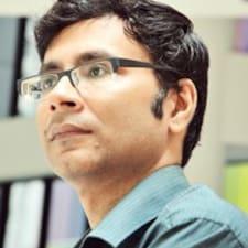 Himadri User Profile