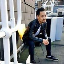 Profil korisnika Yun Ji