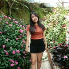 Ling Jing User Profile