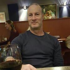 Jeffrey User Profile