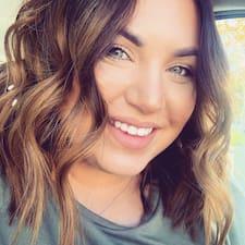 Shayla Brukerprofil