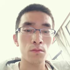 长帅 User Profile