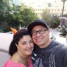 Alda  And Jose User Profile