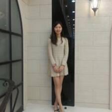 Profil korisnika Youyoung