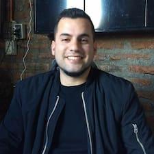 Cristobal User Profile