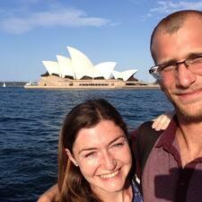 Gemma & Anthony User Profile