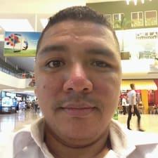 Gebruikersprofiel Carlos