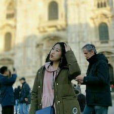 Profil utilisateur de 潘若晴