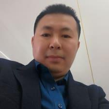 其 felhasználói profilja