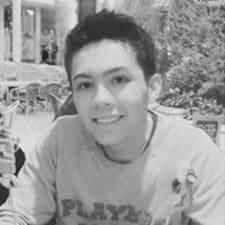 Juan Esteban - Uživatelský profil
