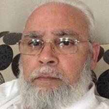 Saadat User Profile