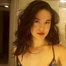 Olivia Kullanıcı Profili