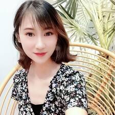 Profil utilisateur de Huanling