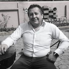 Nutzerprofil von Bolivar