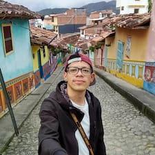 Saul Alberto Kullanıcı Profili