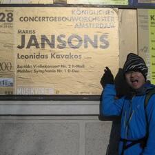 Janson User Profile