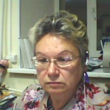 Profil Pengguna Елена Николаевна