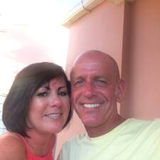Ian & Debbieさんのプロフィール