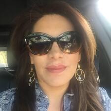 Profil utilisateur de Flor Marina