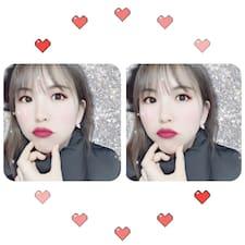 Perfil do usuário de 嘉雨
