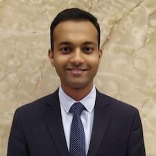 Siddharth - Profil Użytkownika