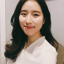Profil utilisateur de Chan-Mi