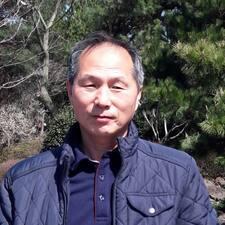 Profil korisnika Jongseok