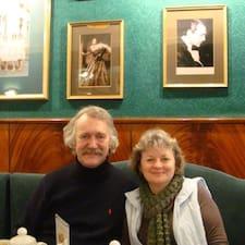 Zosia & John คือเจ้าของที่พักดีเด่น