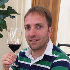 Sebastian Erik User Profile