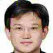 鴻垣 User Profile
