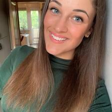 Greta - Profil Użytkownika