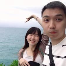 Профиль пользователя Shih-Yao (Mike)