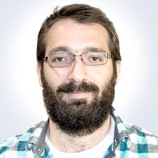 Diaconescu User Profile