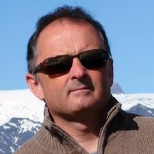 Профиль пользователя Sergi