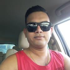 Profil Pengguna Uday