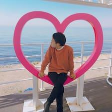 徹哉 - Uživatelský profil