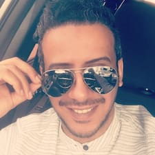 Profil Pengguna Abdulkreem