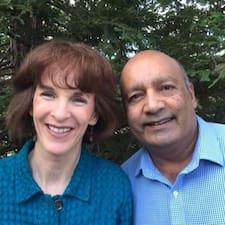 Eileen &Amp; Clive - Uživatelský profil