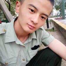 Henkilön 鸿飞 käyttäjäprofiili