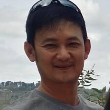 Profilo utente di Chin Yeap