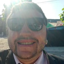Profil utilisateur de Rodrigo Andres