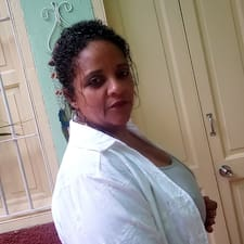 Profil korisnika Guadalupe Barbara