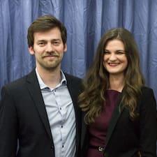 Henkilön Duško & Nina käyttäjäprofiili
