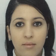 Profil utilisateur de Wafaa