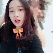 贝诗 User Profile