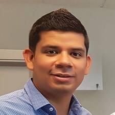 Andres Felipe님의 사용자 프로필