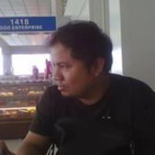 Ranny User Profile