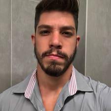 Profil korisnika Tácilo