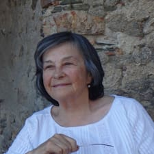 Profil Pengguna Luisa